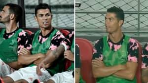 Korean Police Reportedly Probe Juventus Over Cristiano Ronaldo's Friendly No-Show