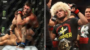 Khabib Nurmagomedov Secured A Whopping $6m Pay Package From UFC 242 Clash