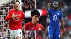Arsenal New Boy Takehiro Tomiyasu Will Be Having Nightmares About Meeting Cristiano Ronaldo And Romelu Lukaku