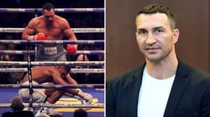 Wladimir Klitschko Teases Sensational Comeback After Bizarrely Calling Out Joshua, Fury And Wilder