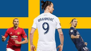 Zlatan Ibrahimovic Has Scored 300 Goals Since Turning 30 Years Old