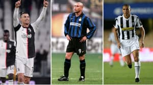 The Top 10 Fastest Players To Reach 50 Serie A Goals