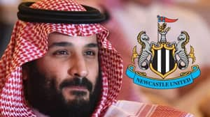 AS Roma Start Talks With Saudi Arabia Crown Prince Over Potential Takeover