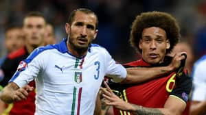 Belgium Vs Italy Prediction And Odds
