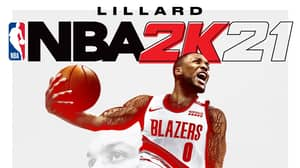 The Highly-Anticipated NBA 2K21 Video Game Is Now Available In Australia And New Zealand