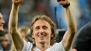 Luka Modric Set To Tell Real Madrid President He Wants To Leave