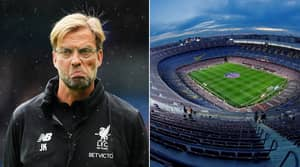 Liverpool Star Open To Barcelona Move And Reunion With Ronald Koeman