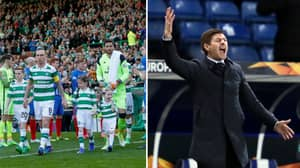 Celtic Confirm They Will NOT Give A Rangers A Guard Of Honour At Parkhead