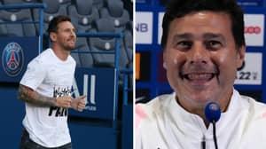 Lionel Messi's Paris Saint-Germain Debut Date Has Been Revealed