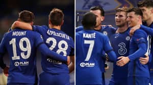 Chelsea Players Will Land Huge £11 Million Bonus For Cup Double