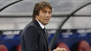 Chelsea's Twitter Account Has Liked A Very Odd Tweet About Antonio Conte