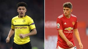 The Reason Why Manchester United Won't Sell Dan James To Fund Jadon Sancho Deal