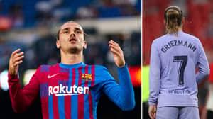 Barcelona Insert 'Joke' Buy Option In Antoine Griezmann Deal After Atletico Madrid Transfer