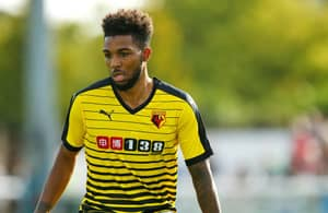 WATCH: Jerome Sinclair Subject To Vile Racist Abuse From Millwall Fan