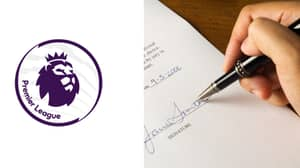 Premier League Club Make U-Turn To Register Player They Wanted Gone