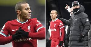 Thiago Alcantara Names Manchester United Star In 'Dream' Five-A-Side Team