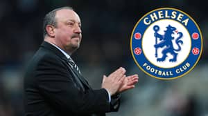 Chelsea Have Started Talks With Rafa Benitez For Next Manager