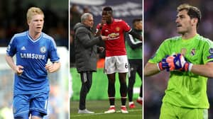 The Players That Jose Mourinho Fell Out With And What Happened Next