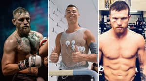 Ronaldo, McGregor And 'Canelo' Feature In Top Ten Fittest Athletes Of 2018 List