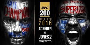 UFC 200 Adds Another Rematch