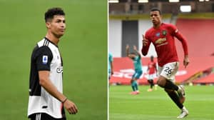 Mason Greenwood Tipped To Reach The Level Of Lionel Messi And Cristiano Ronaldo