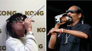 Paul Gascoigne Takes Another Swipe At Rapper Snoop Dogg