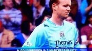 Manchester City Troll Themselves On Anniversary Of 8-1 Defeat To Middlesbrough