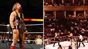 Pete Dunne Talks All Things WWE UK Ahead Of Royal Albert Hall Shows