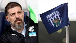 West Brom In Talks To Sign Three Time Premier League Winner