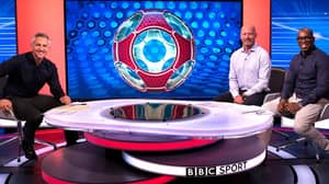 Match Of The Day Is Returning To BBC One This Weekend
