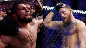 Remembering Khabib Vs. McGregor A Year On From Their UFC Grudge Match