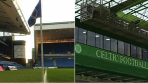 PES 2019 Reveal Celtic Park And Ibrox Graphics And They Look Insane