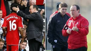 Jermaine Pennant Unleashes On Rafa Benitez And Claims Steven Gerrard Was 'Player-Manager' When He Was At Liverpool