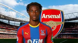 Arsenal Will Have To Splash Out A Whopping £100m For Crystal Palace Star Wilfried Zaha