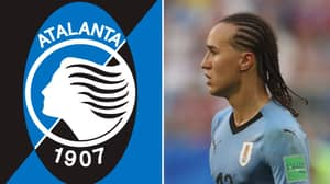 Atalanta's Signing Of Diego Laxalt Was Well And Truly Written In The Stars