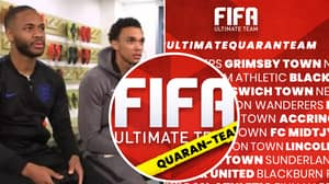 Leyton Orient Have Set Up A 128 Team FIFA Tournament With Teams From All Over The World Joining
