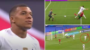 Kylian Mbappe's Reaction To Olivier Giroud's Goal Against Bulgaria Resurfaces Following Unrest Claims