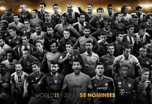 BREAKING: FIFPro Team Of The Year Announced