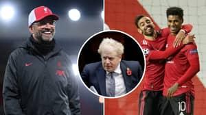 Marcus Rashford And Jurgen Klopp Voted 'More Effective' Leaders Than Boris Johnson