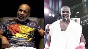 Mike Tyson Reveals He Stopped Training In The Gym Because He Was Having 'So Much Sex'