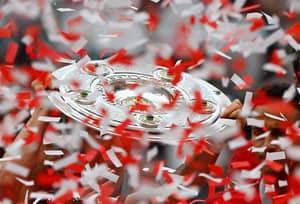 Next Season's Bundesliga Ball Has Been Revealed