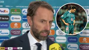 Gareth Southgate Spoke From The Heart After England vs Germany Redemption At Wembley