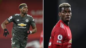 Paul Pogba's Manchester United Future To Be Decided In The Summer