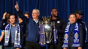 Claudio Ranieri To Receive Golden Bench From The Italian Football Association