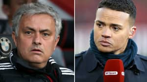 Jermaine Jenas Gives Mourinho Both Barrels For Rashford Treatment