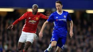 Leaked Picture Appears To Show First Picture Of Matic As A Manchester United Player