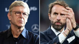 England Should Axe Gareth Southgate And Replace Him With Arsene Wenger After Euro 2020 Final Defeat