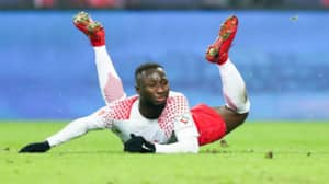 RB Leipzig Officially Comment On Naby Keita's Future