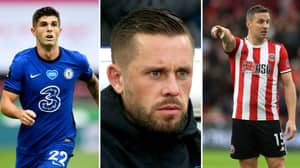 A Thread Of The Premier League's Best And Most Obscure Middle Names