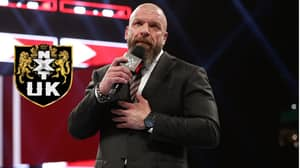 Triple H Hopes To Have Announcement For Next NXT UK Takeover 'Soon'